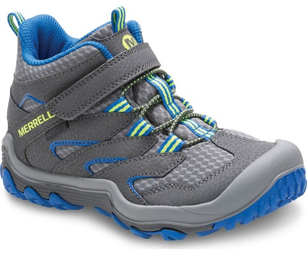 Hiking Shoes For Kids Complete Guide
